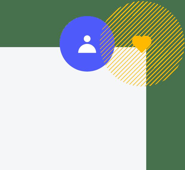 Ilustración feedback de empleados