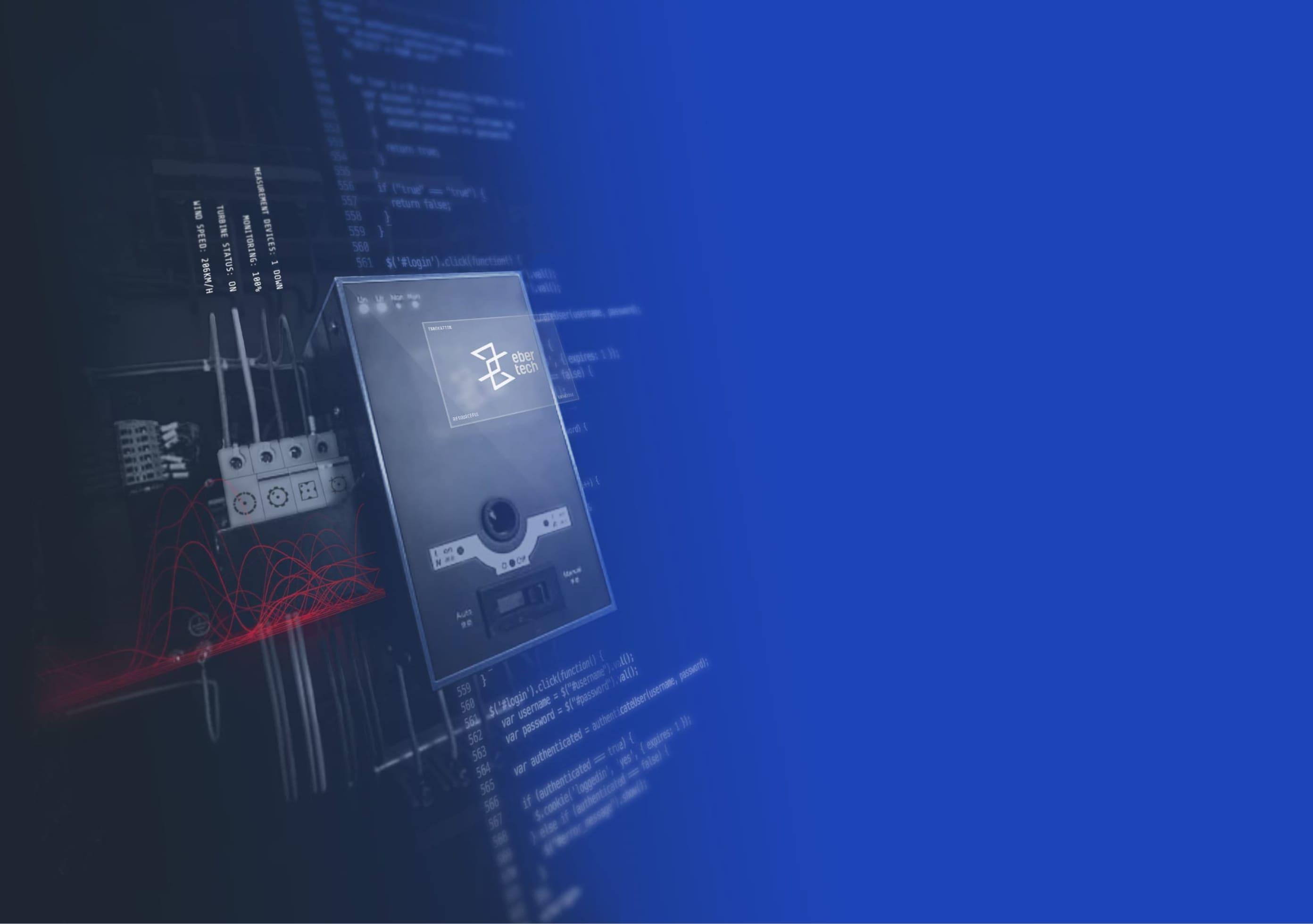 Imagen de hardware de Ebertech