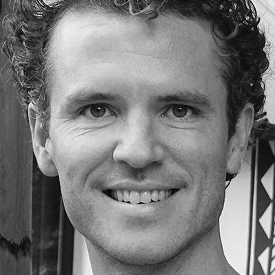Kenneth Van den Bergh