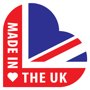 Mad in the UK Logo