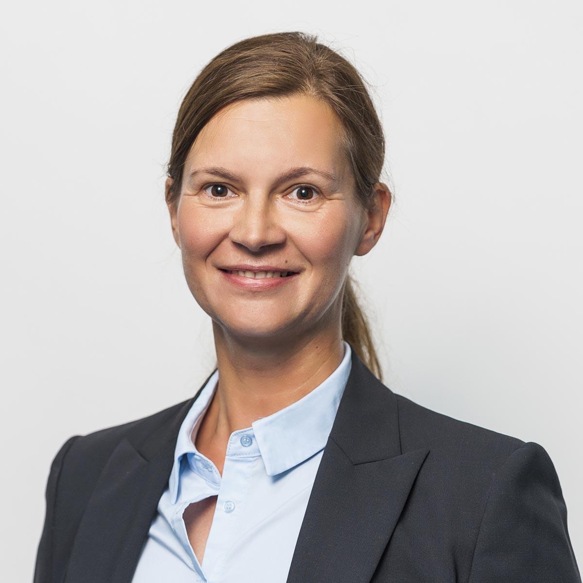 Katja Wieneke | Marketing
