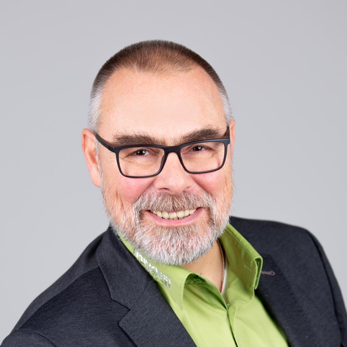 Christian Gerhards | Entwicklung und Beratung