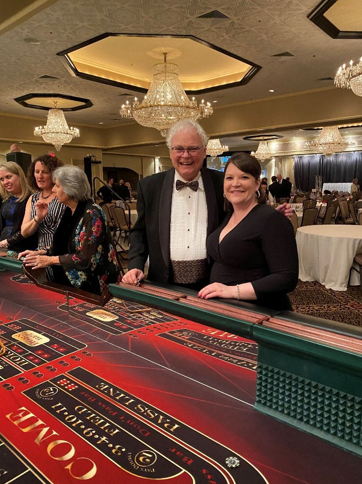 Chamber of Commerce Gala 2019
