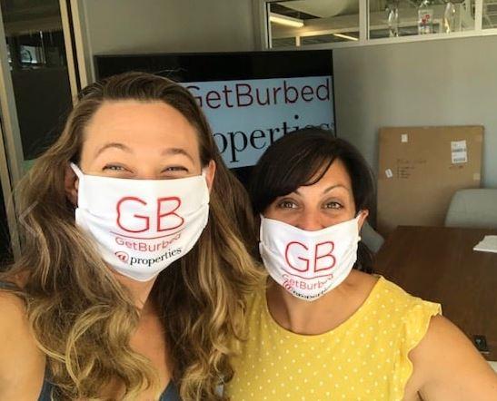 GetBurbed Bites