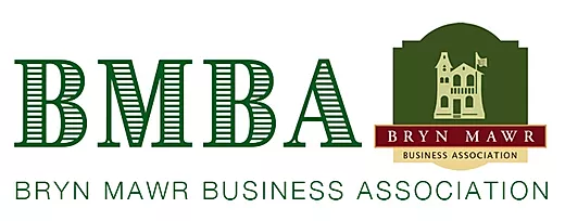 Bryn Mawr Business Association logo