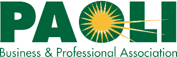 paoli business & Professional association logo
