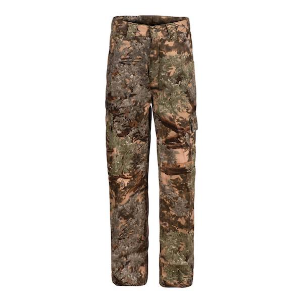King's Camo Kid's Six Pocket Pants