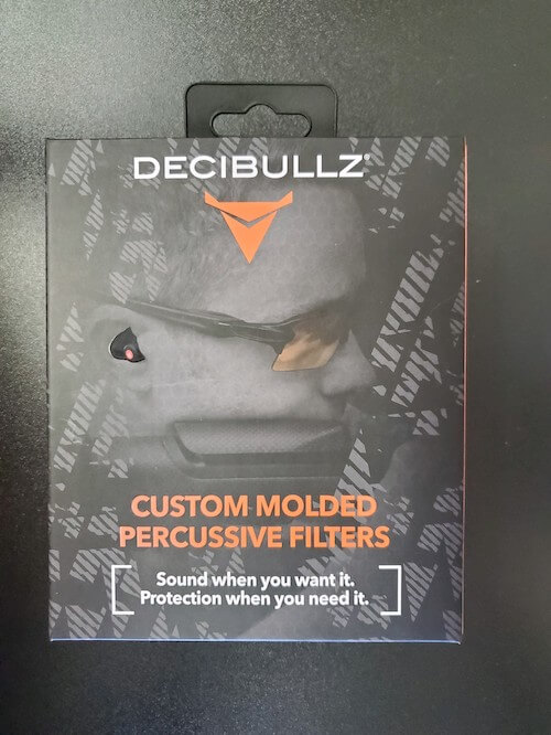 Decibullz Percussive Filters