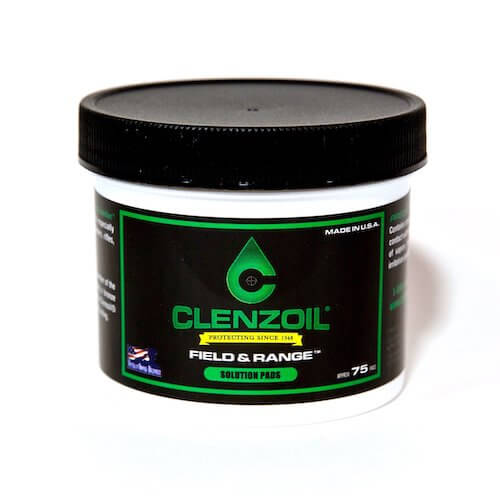 Clenzoil Field & Range Patch Kit