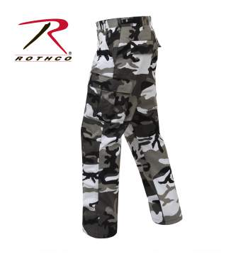 Rothco Men's BDU Pants