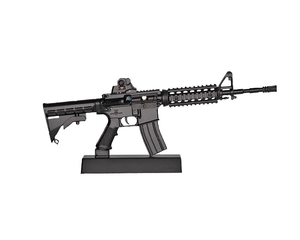 GOAT GUN Mini AR15 - Black