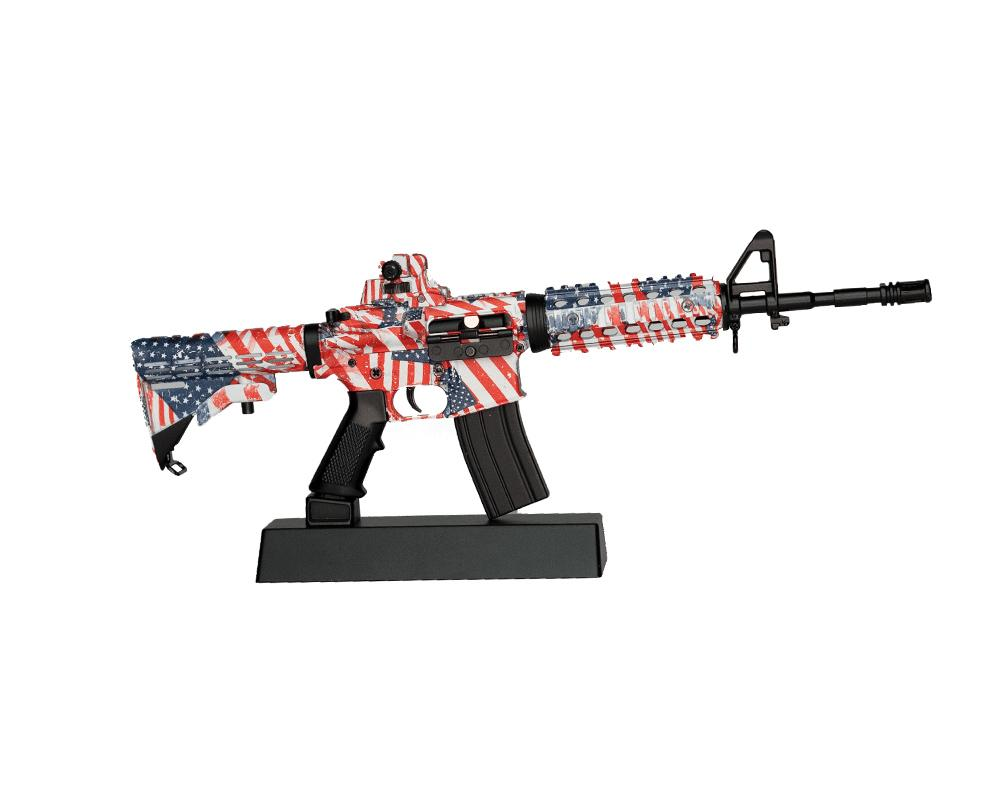 GOAT GUN MINI AR-15 USA