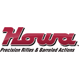 Howa Precision Rifles