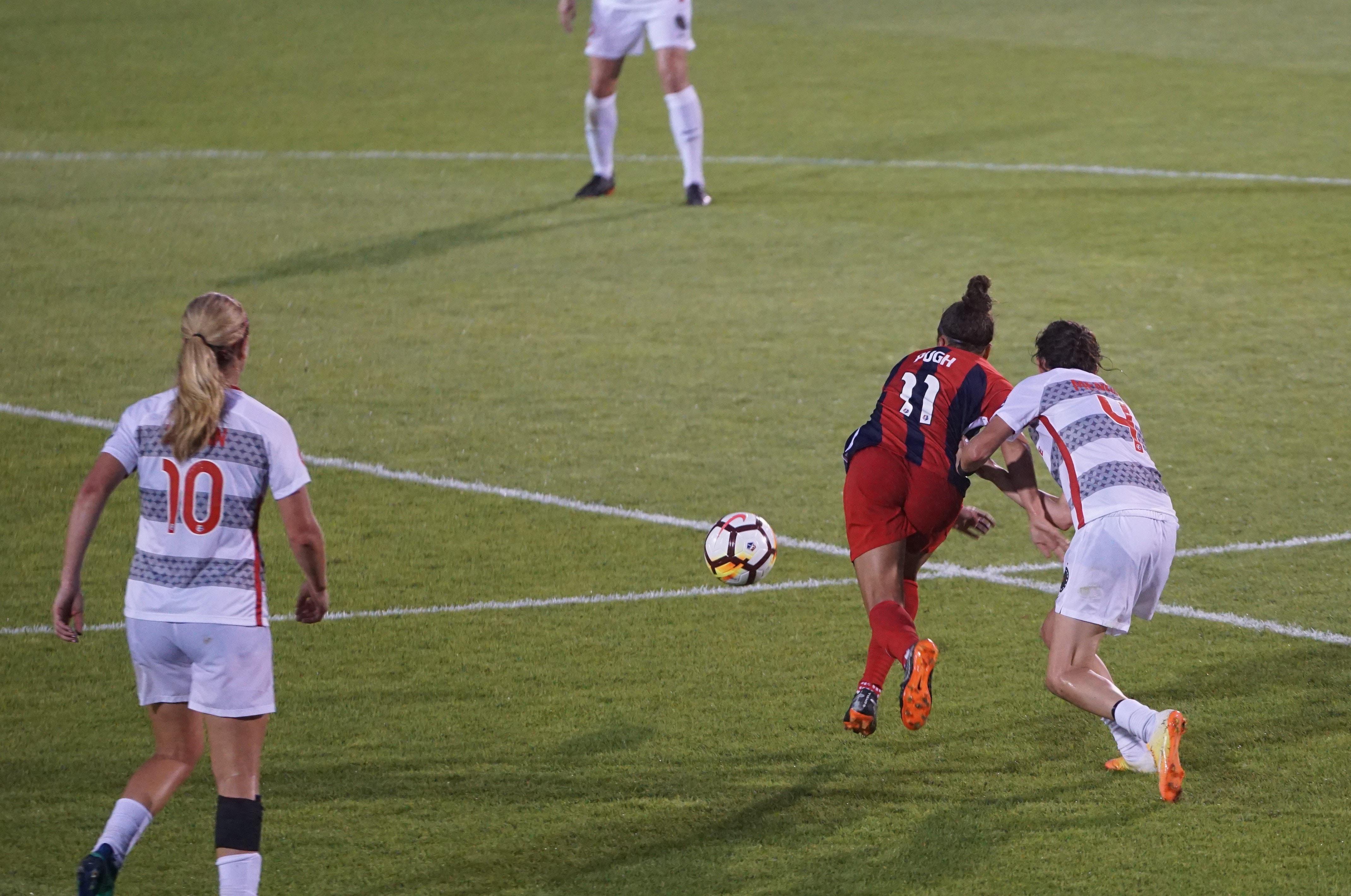 Warum du dem Frauenfussball mehr Beachtung schenken solltest