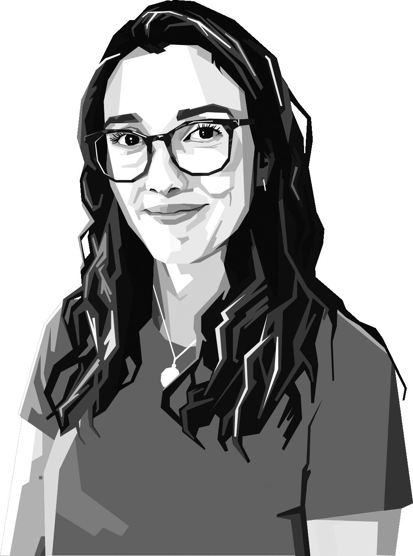 Camila Portrait