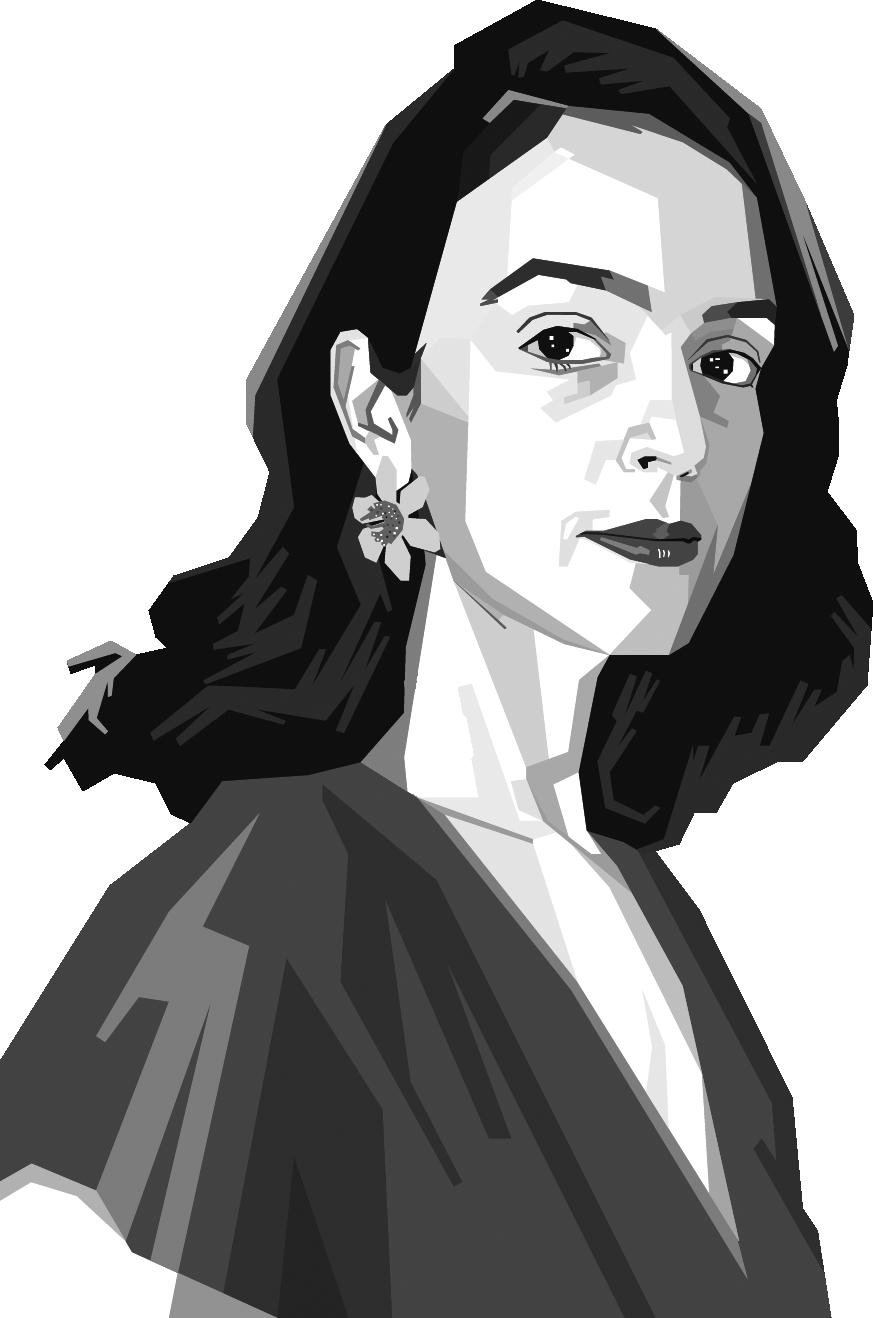 Isabella Portrait