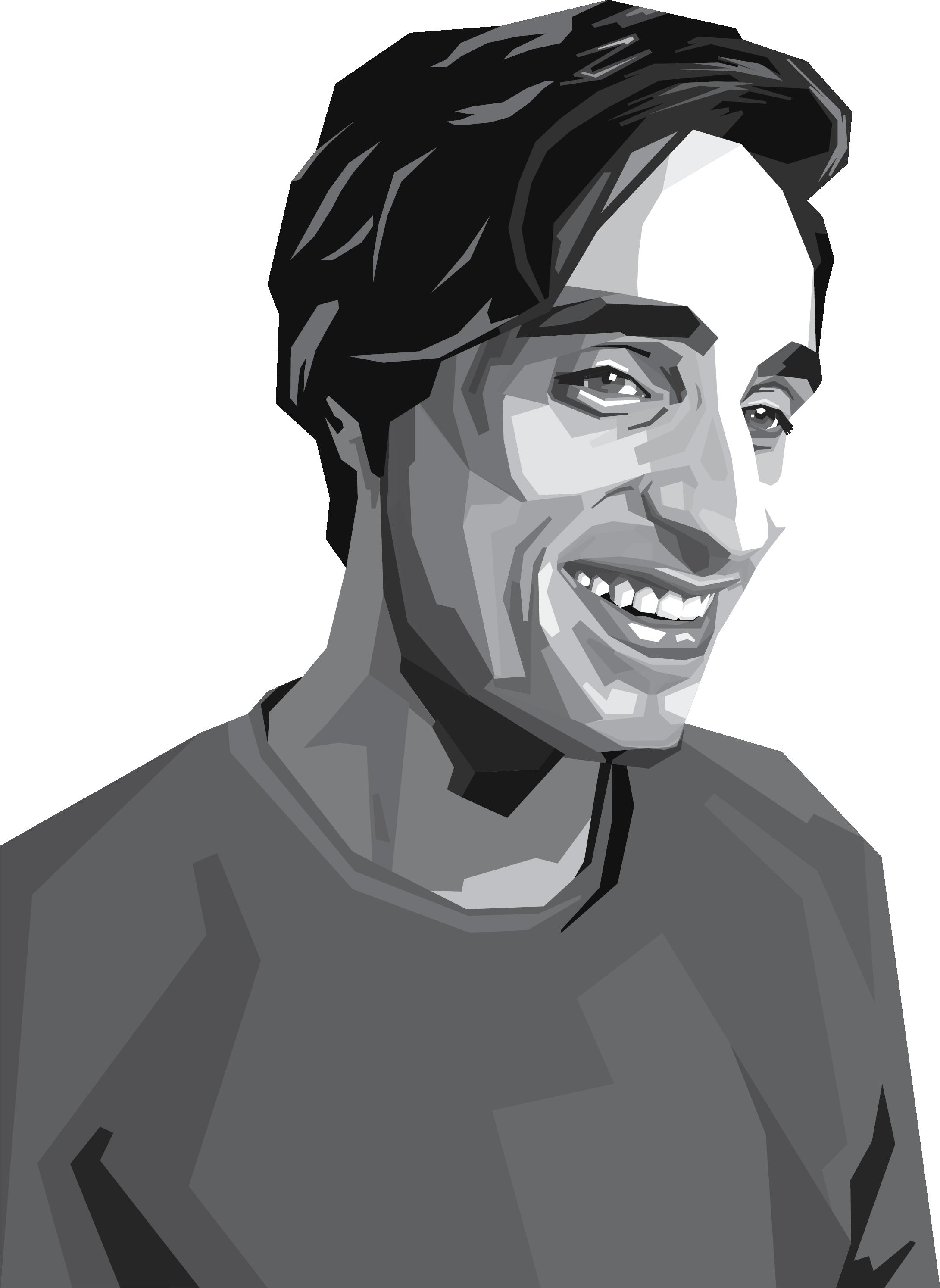 Fernando Portrait