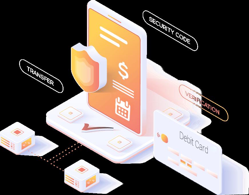 Online loan software