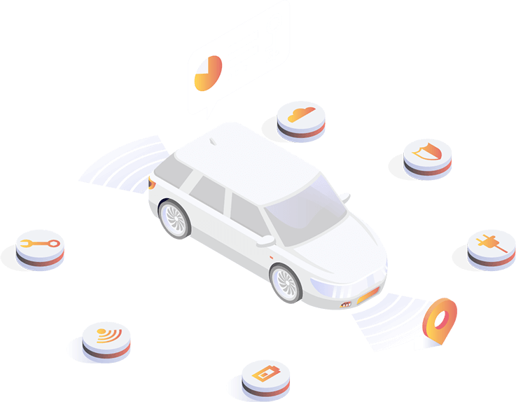 Auto financing software
