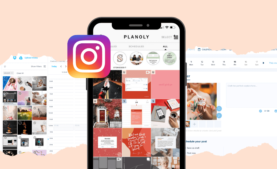 Top 5 free apps for curating the perfect Instagram feed