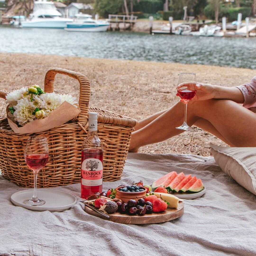 Sim, Rosé!  Seu guia definitivo para projetar fotos inspiradoras de vinhos