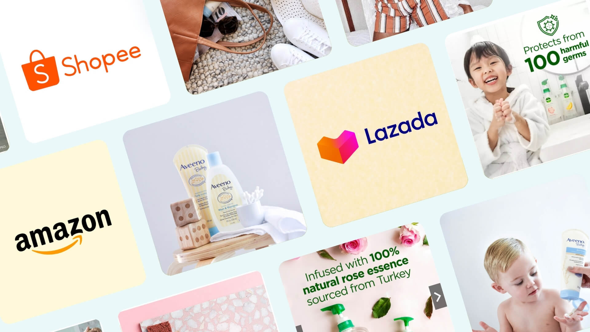 A Comprehensive Guide to Ecommerce Imagery: What Do You Need For Shopee, Amazon, and Lazada