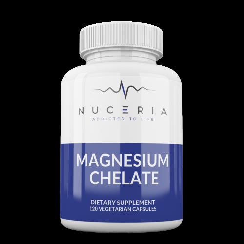 Magnisium Chelate