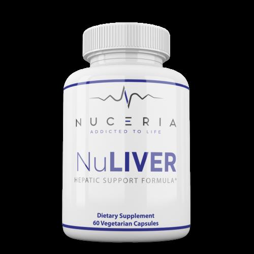 NuLiver Detox