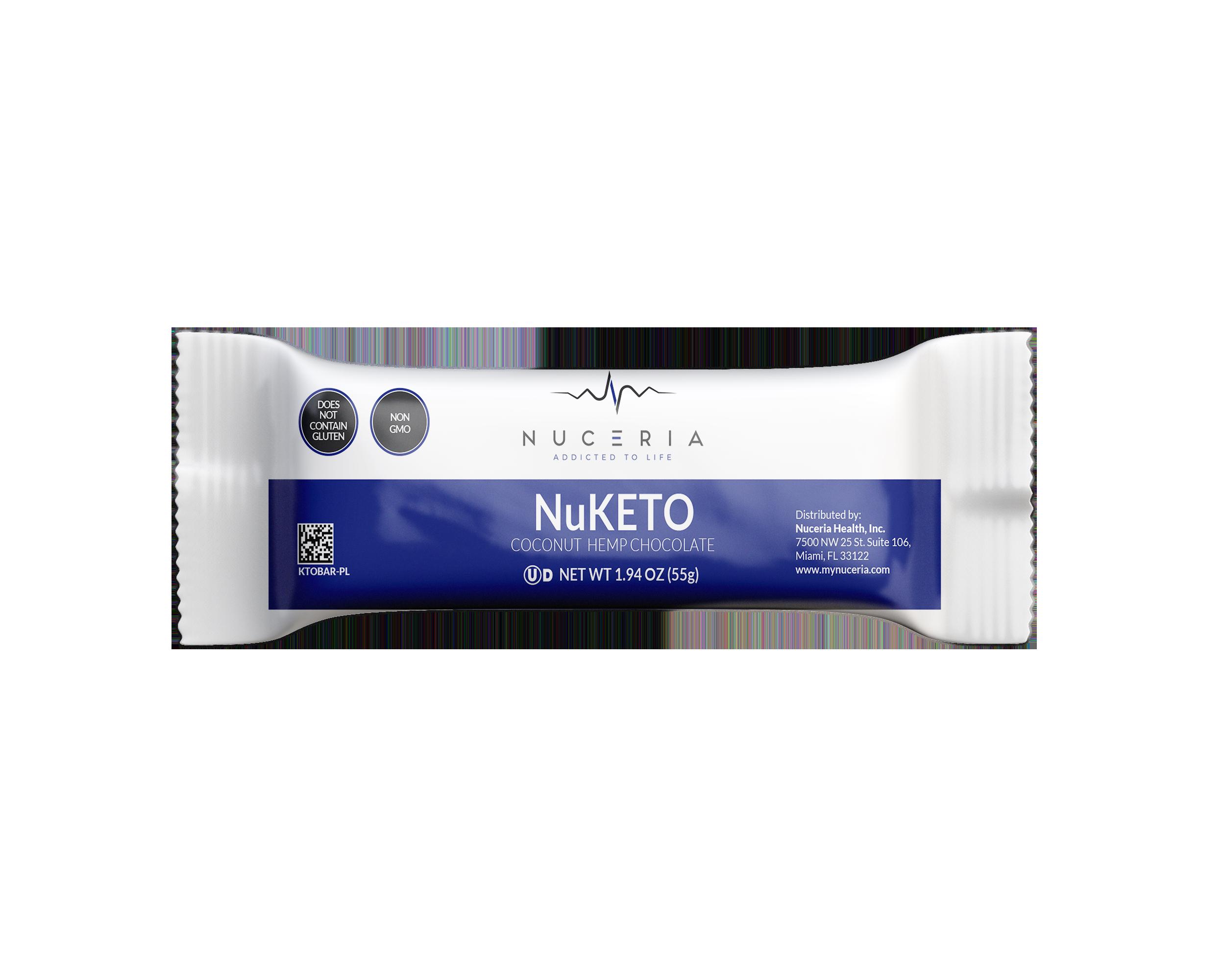 Nuketo Bar