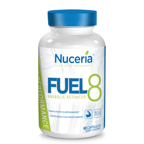 Fuel 8