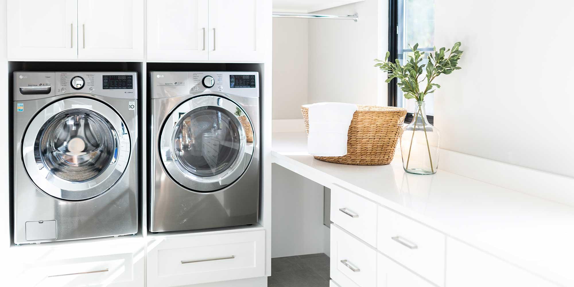 Mudrooms + Laundry