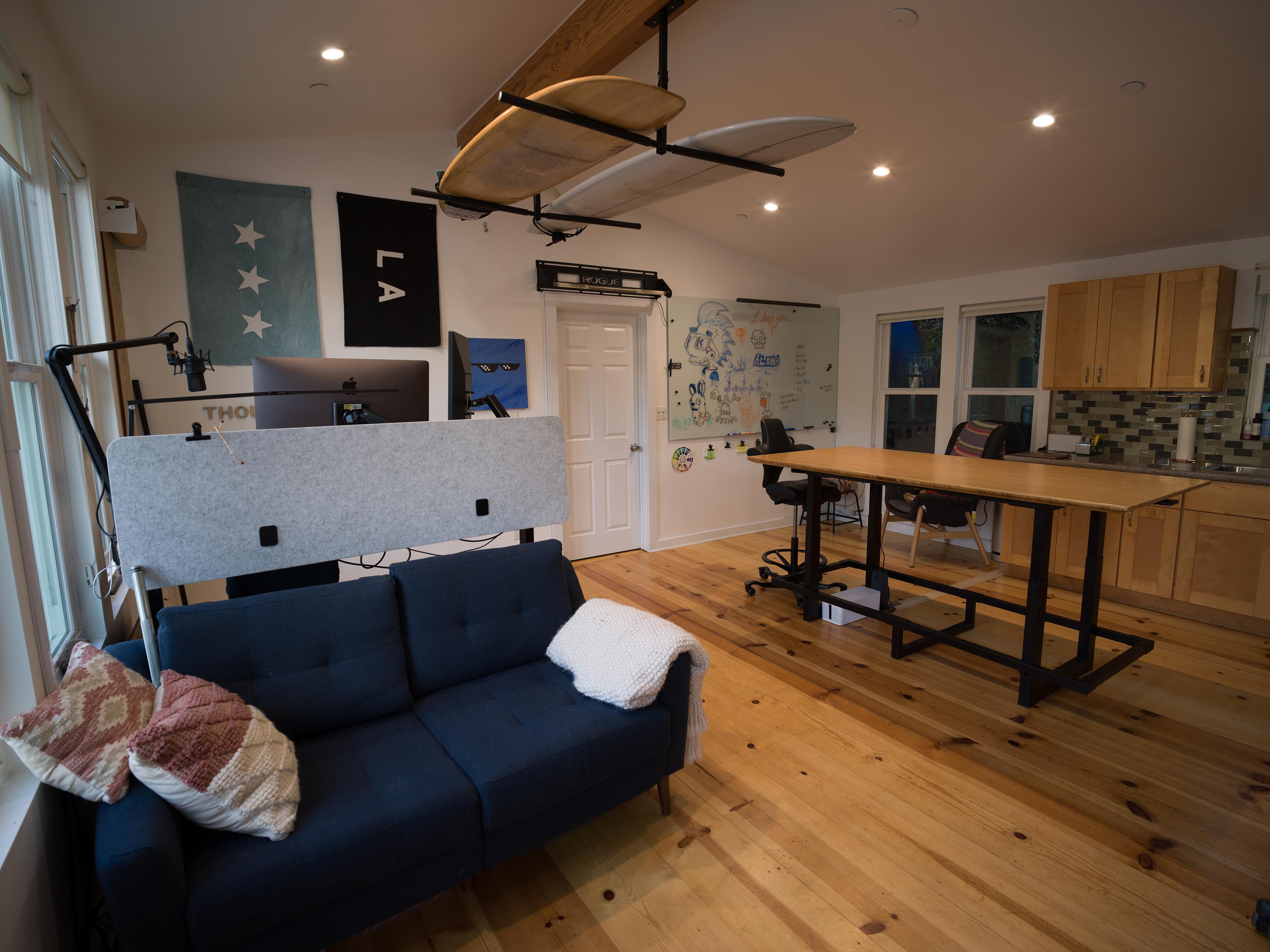 Thought Merchants Studio