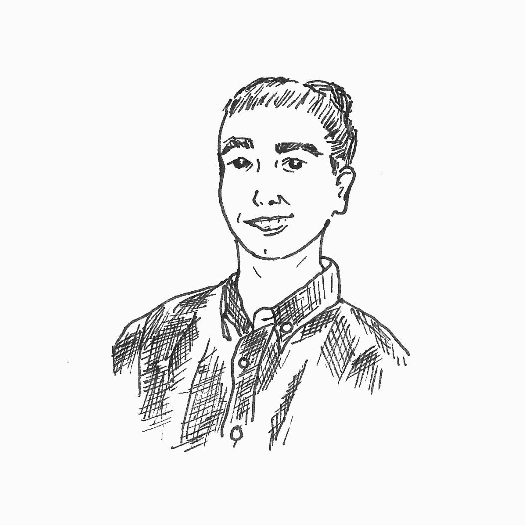 ryan illustration