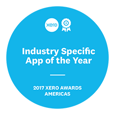 xero partner industry specific app of the year