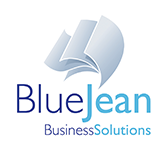 Blue Jean Business Solutions Logo