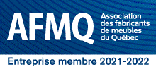Logo : Meuble du Québec