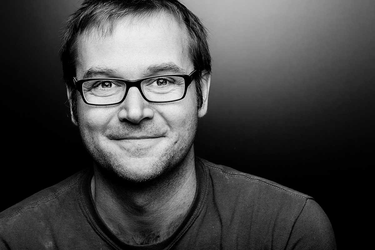 Dirk Lindert