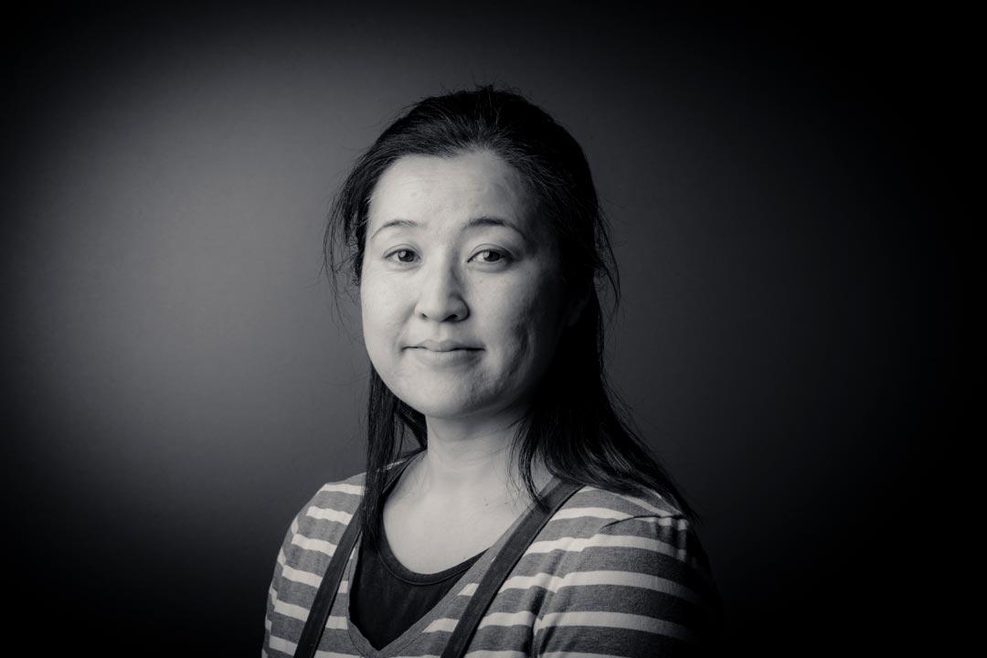 Miki Furuuchi