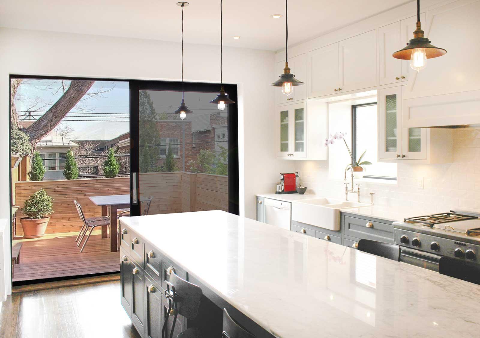 Avenue Davaar Residence - Loeven Morcel project