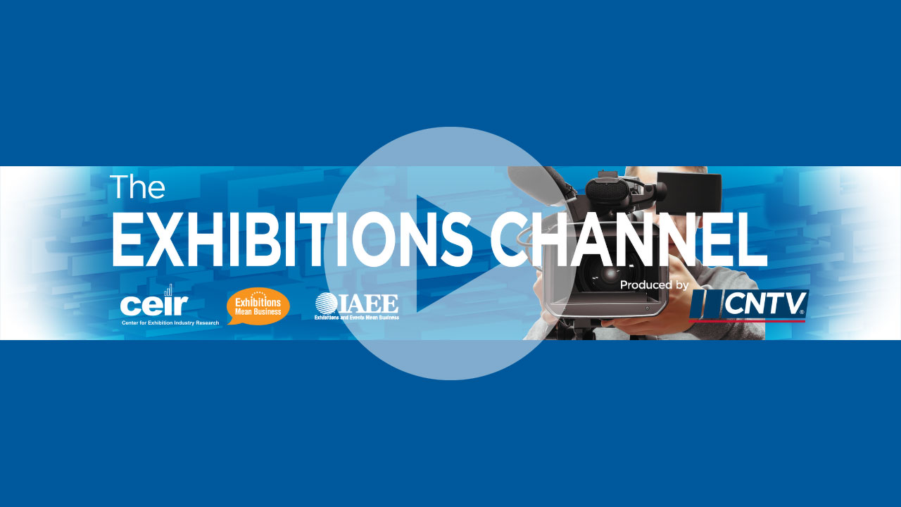 The Exhibitions Channel