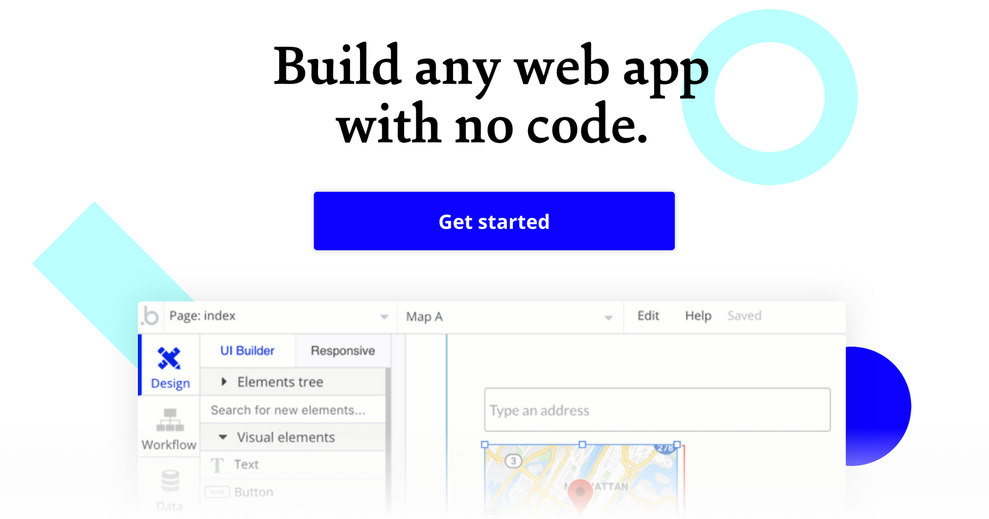 Bubble Blog - The best way to build web apps without code.