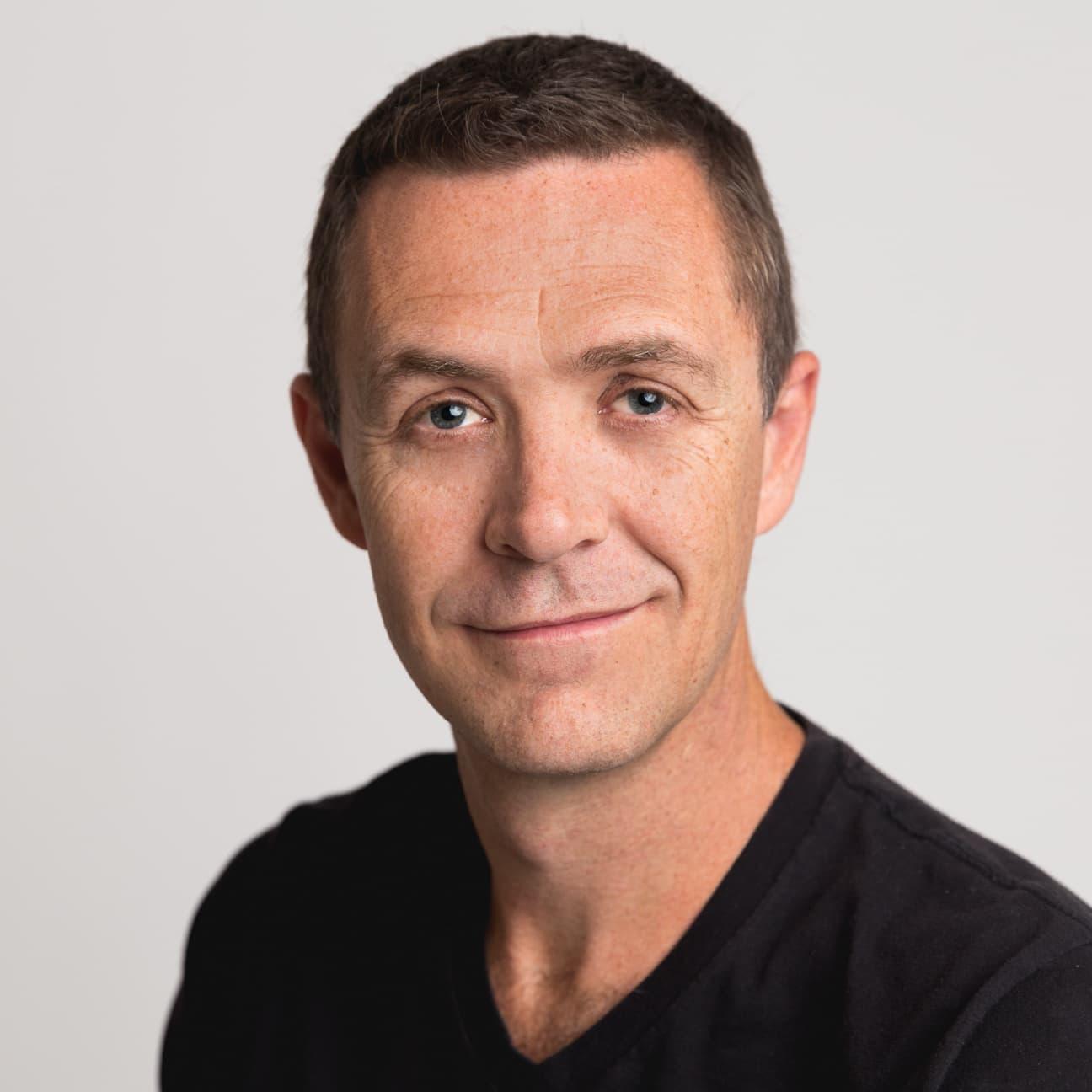 Photo of Owen Hunter