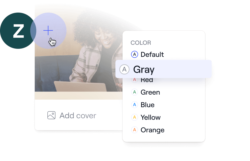 Dock space personalization