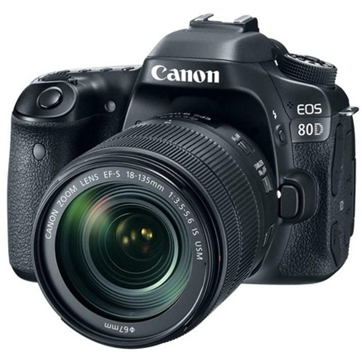 Cameras - DSLR