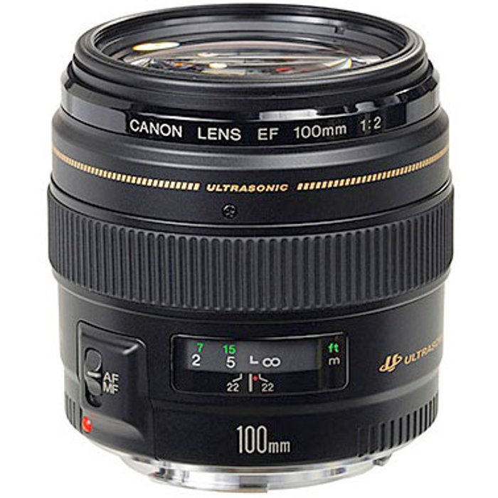 Lenses - SLR & Compact System
