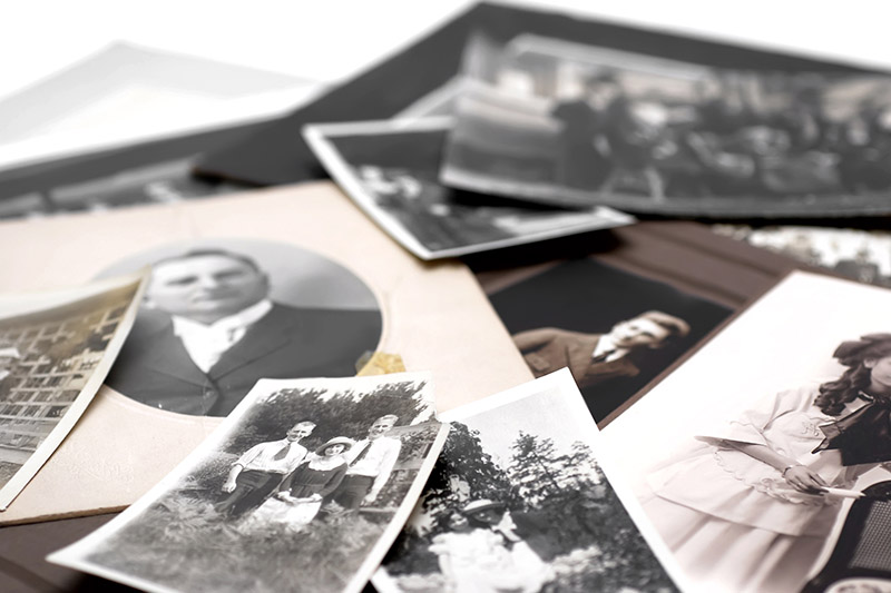 Archive all your valuable memories and shareable images now!
