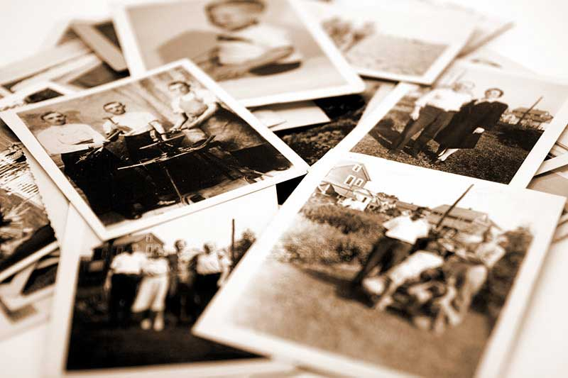 Protect and Restore your Priceless Memories!