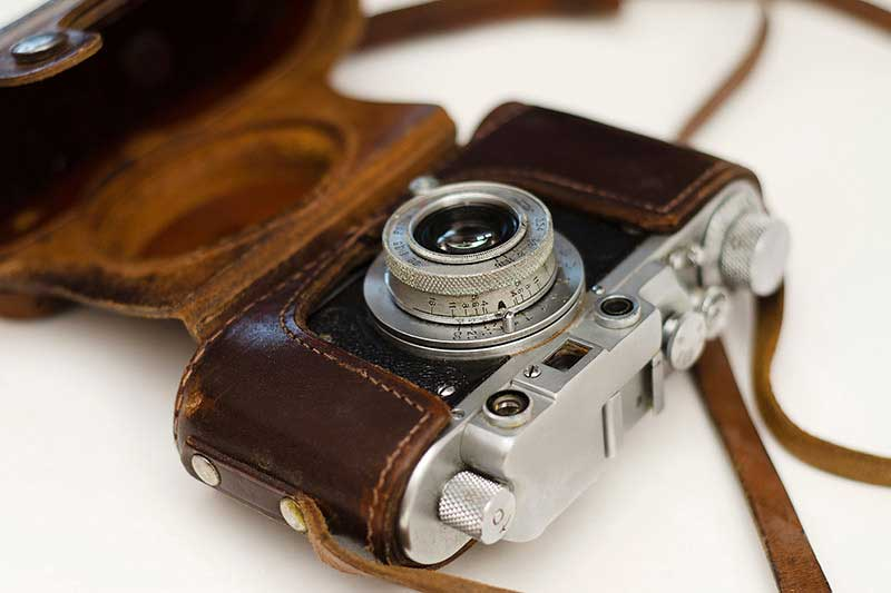 You will get top trade value for the purchase of your new camera.