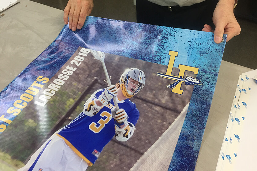 Let us make some big prints from your favorite print.