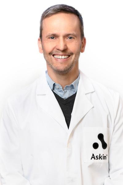 Jon Anders Halvorsen
